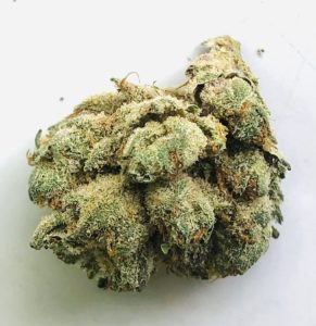 yuck mouth bud from grassroots