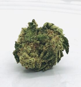 small round bud of 5th element